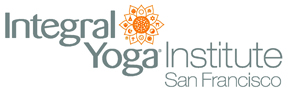 Integral Yoga San Francisco Retina Logo